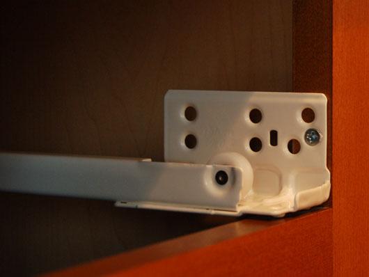 cabinet drawer slide