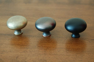 metal cabinet knobs